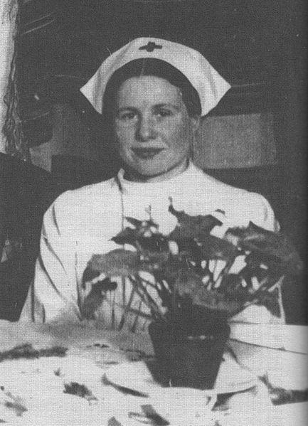 Irena Sendlerowa 24 grudnia 1944