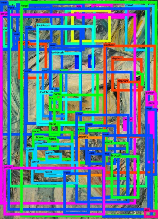 Risultati immagini per Willem de Kooning